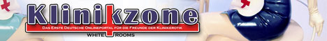 KLINIKZONE - Das Portal für die Freuende der Klinikerotik mit den besten Gummidoktorinnen und Fetischkliniken